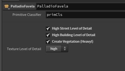 Palladio - CityEngine Plugin for Houdini | Palladio enables
